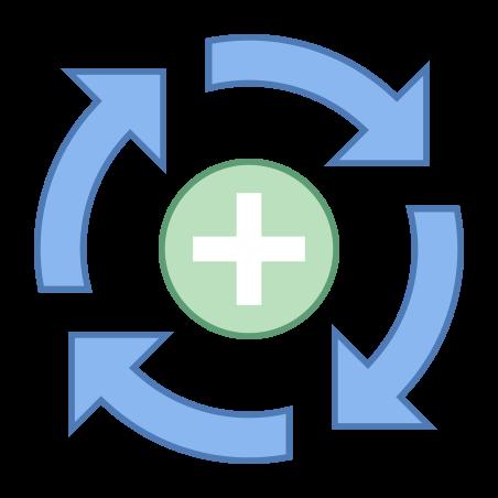 Process Improvement icon