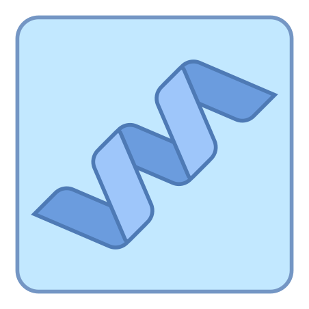 Protein icon in Office L