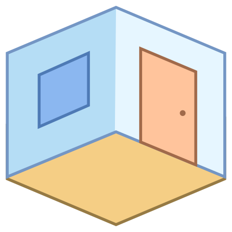 Room icon in Office L