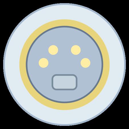 S 비디오 icon