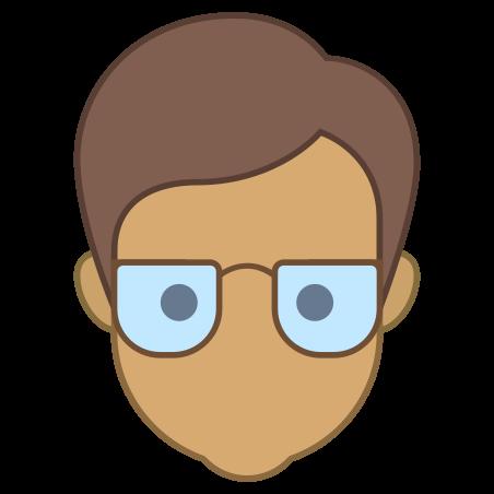 학교 디렉터 남성 피부 타입 (5) icon