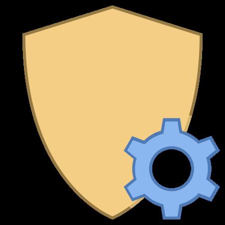 Security Configuration icon
