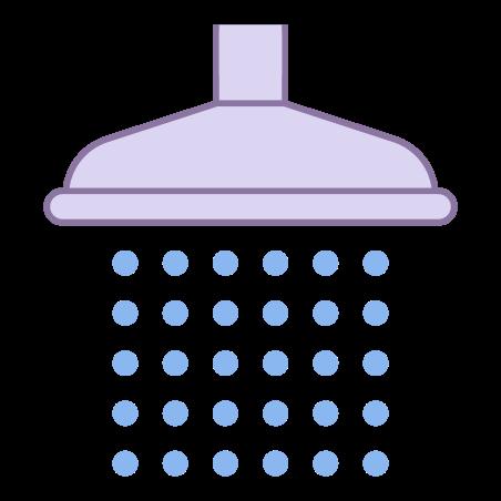 シャワー icon