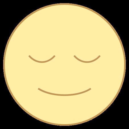 En train de dormir icon