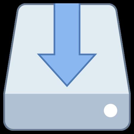 소프트웨어 설치 icon