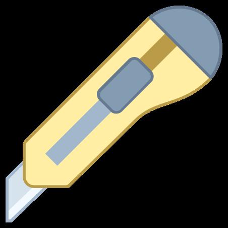 스탠리 나이프 icon