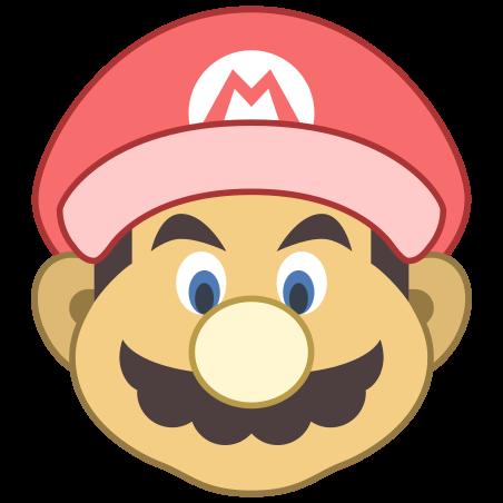 Super Mario icon