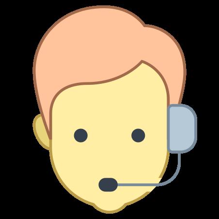 조수 icon