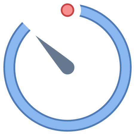 Timer icon in Office L