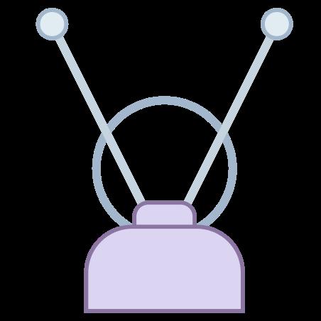 TV Antenna icon