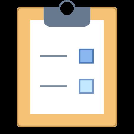 Choice icon