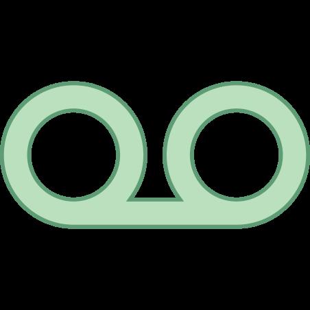 Голосовая почта icon