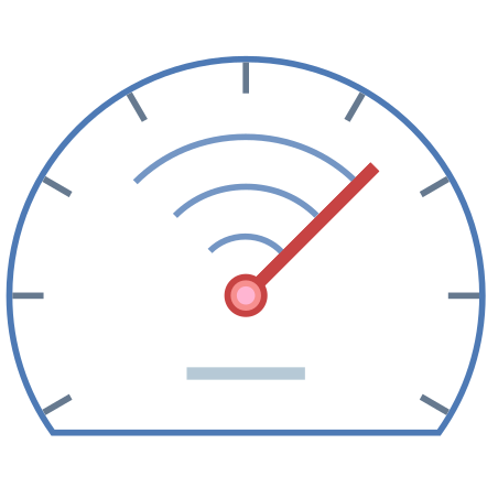 Wifi Connection Test icon