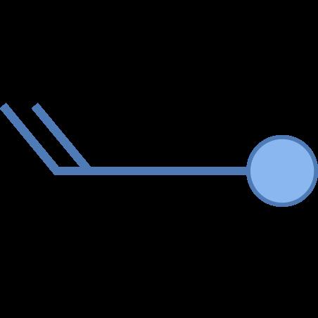 Wind Speed 18-22 icon