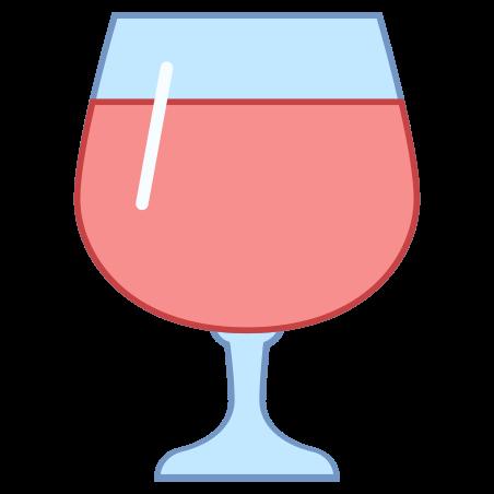 와인 잔 icon in Office L