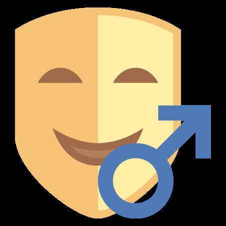 Actors icon