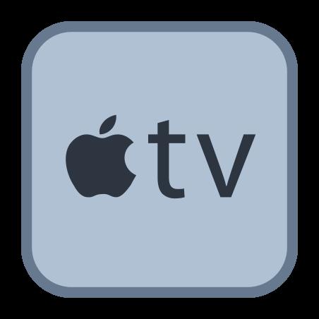 애플 TV icon