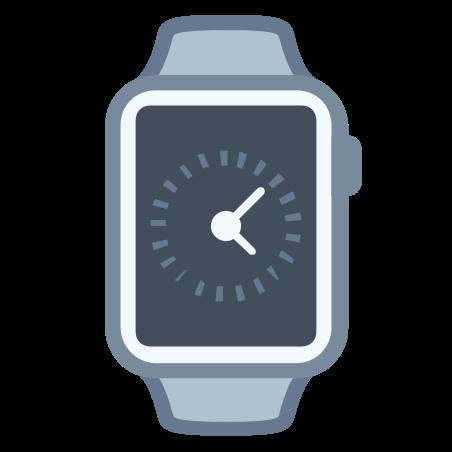 애플 시계 icon