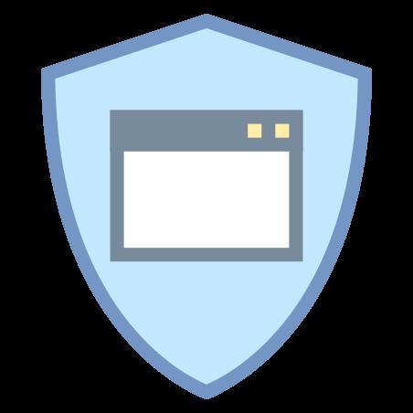 Application Shield icon