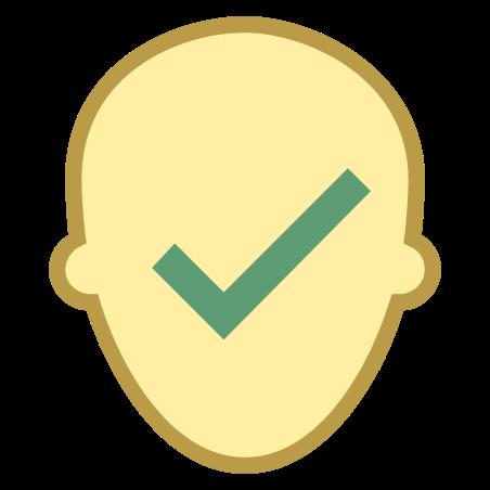 승인 icon
