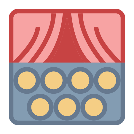 Audience icon in Office S