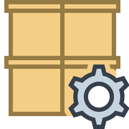Automative Storage System icon