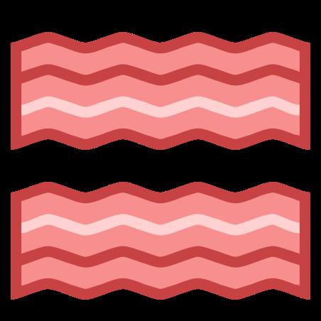 베이컨 icon