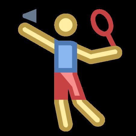 Бадминтон 2 icon