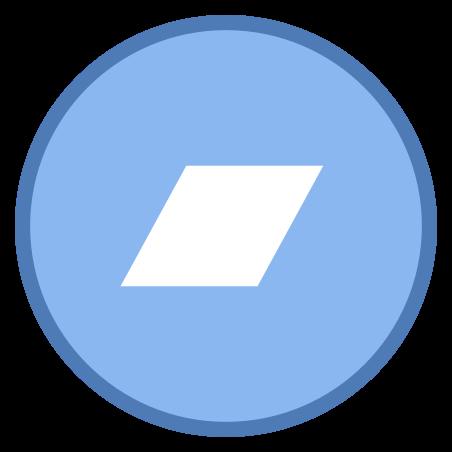 Bandcamp Button icon