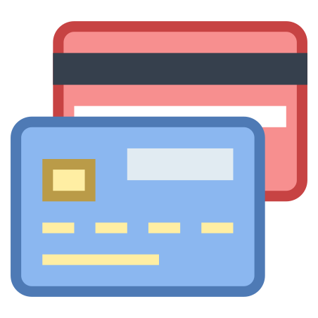 Bank Cards icon