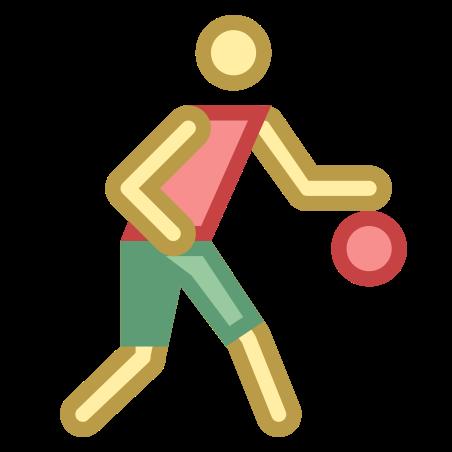 Pallacanestro 2 icon