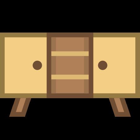 뷔페 icon