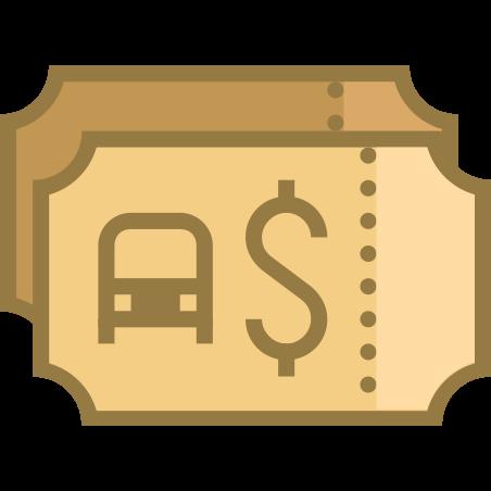 Bus Tickets icon
