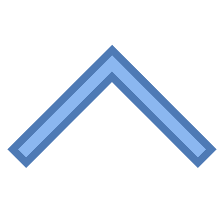 Collapse Arrow icon in Office S