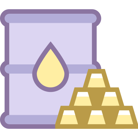 Commodity icon in Office S