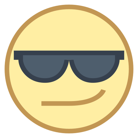 Cool icon in Office S