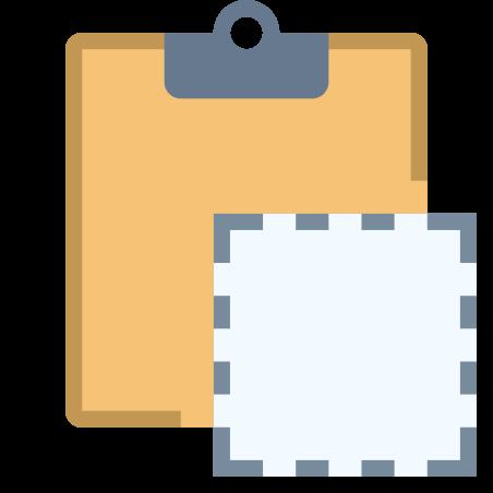 Copy to Clipboard icon
