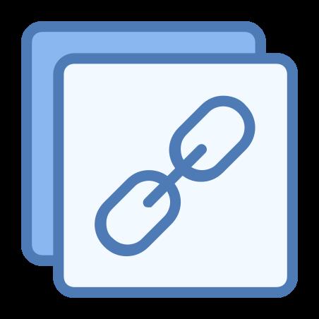 Link kopieren icon