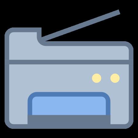 복사기 icon