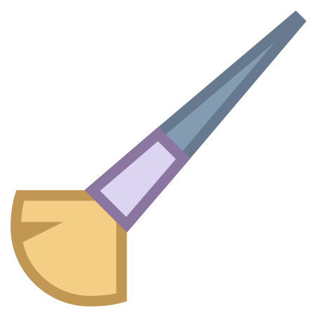 Cosmetic Brush icon
