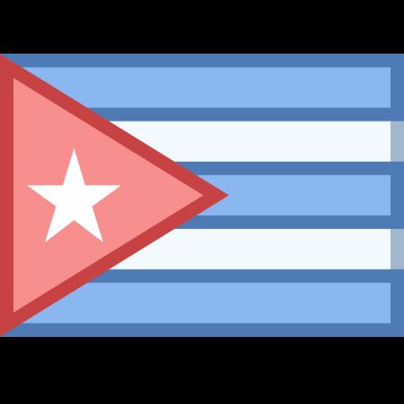 쿠바 icon