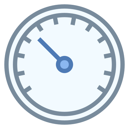 Dashboard icon in Office S