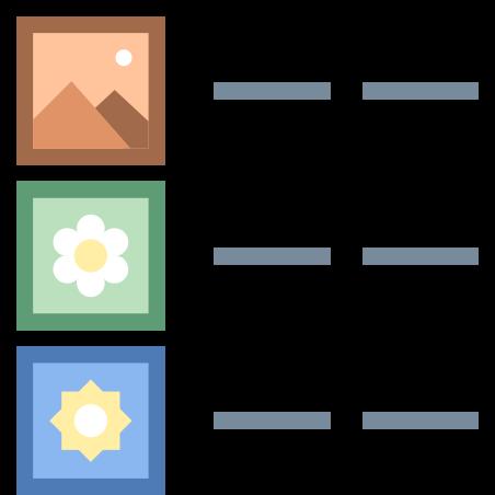 Details icon