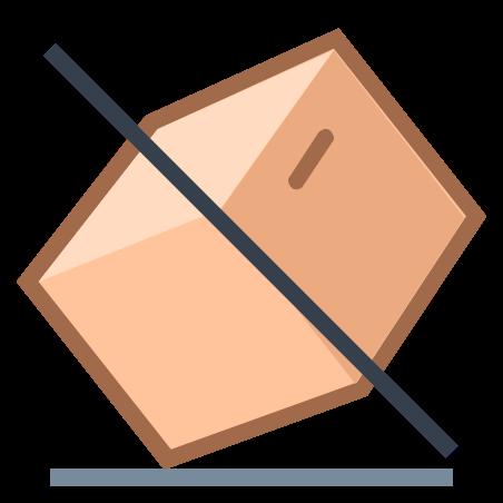 Do Not Tilt icon