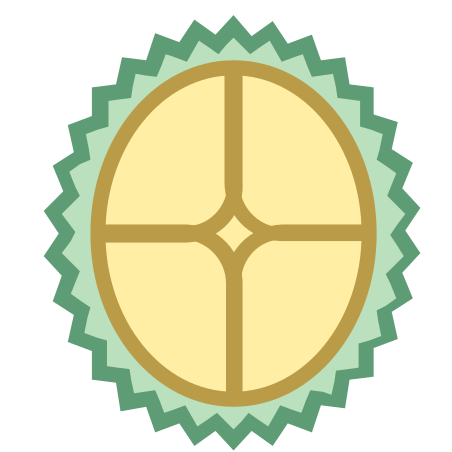 Durian icon in Office S