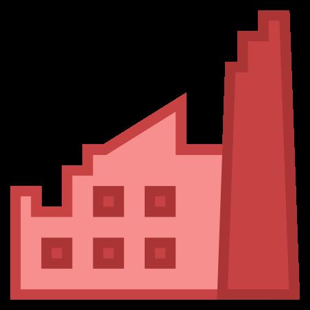 공장 고장 icon