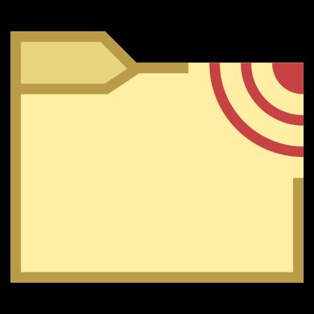 Ftp를 icon