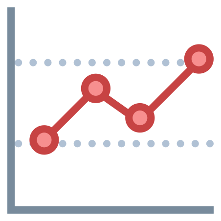 Graph icon in Office S