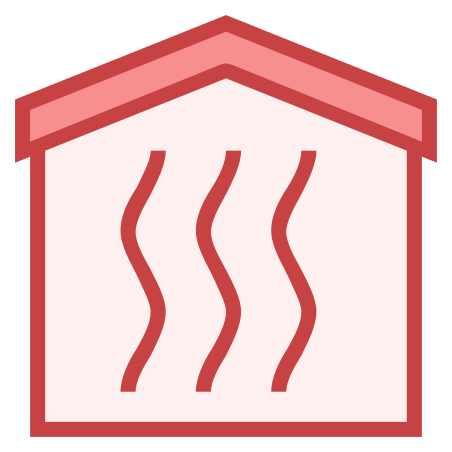 Heating Room icon