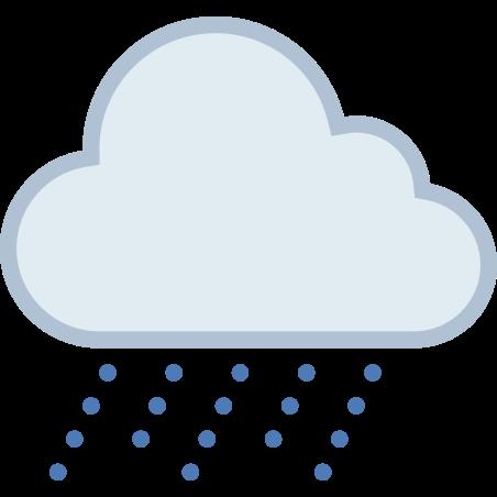 폭우 icon